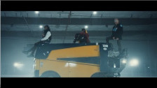 Major Lazer 'Miss You' music video