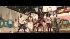Ruby Burton 'My Man' music video