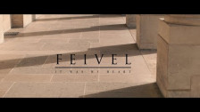 Feivel 'It Was My Heart' music video