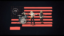 Dead Sara 'Unamerican' music video