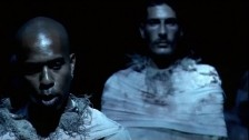 IAM 'Le Feu' music video