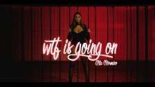 Mia Mormino 'WTF Is Going On' music video