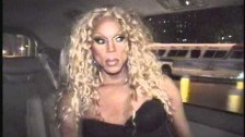 RuPaul 'WorkOut' music video