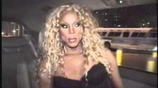 RuPaul 'WorkOut' music video