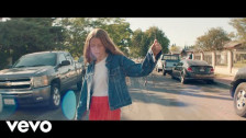 Maggie Rogers 'Give A Little' music video
