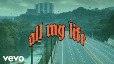 Honors 'All My Life' music video