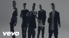B-Brave 'Ik Laat Je Los' music video