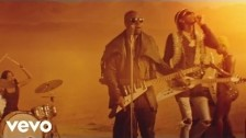 Wyclef Jean 'I Swear' music video