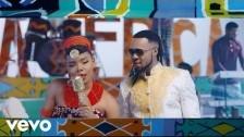 Yemi Alade 'Kom Kom' music video