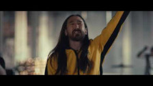 Steve Aoki 'Why Are We So Broken' music video