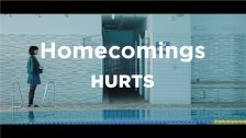 Homecomings 'HURTS' music video