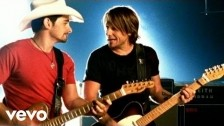 Keith Urban 'Start A Band' music video