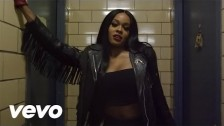 Azealia Banks 'The Big Big Beat' music video