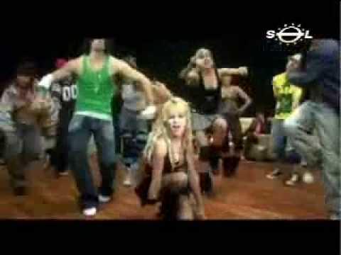 video upa dance