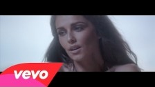 Cheryl Cole 'Only Human' music video