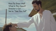 How To Dress Well 'See You Fall' music video
