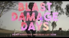 Jeff Rosenstock 'Blast Damage Days' music video