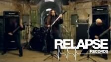 Dying Fetus 'Homicidal Retribution' music video