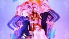 San Cisco 'RUN' music video