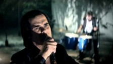 Nick Cave & The Bad Seeds 'Higgs Bosom Blues' music video