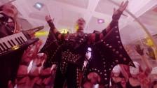 Lindemann 'Platz Eins' music video