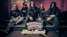 Spiritual Beggars 'Hard Road' music video
