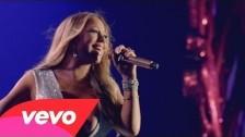 Mariah Carey 'Infinity' music video