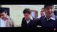 Hovhannes Babakhanyan 'Im lav Enker' music video