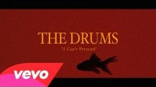 The Drums 'I Can't Pretend' music video