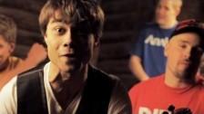 Alexander Rybak 'Fela Igjen' music video