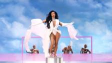 Cardi B 'Up' music video