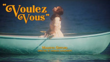 Madisyn Gifford 'Voulez Vous' music video