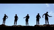 Molly Nilsson 'The Only Planet' music video