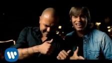 Carlos Baute 'Amarte bien' music video