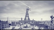 Caravan Palace 'Rock It For Me' music video