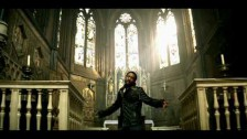John Legend 'Heaven' music video