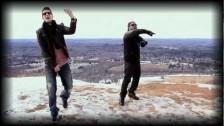 Jay Diener 'Endless Roadz' music video