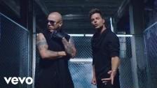 Wisin 'Que Se Sienta El Deseo' music video