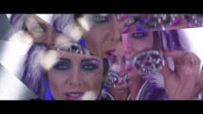 Dannii Minogue 'Galaxy' music video