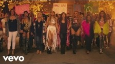 Little Mix 'Power' music video