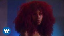 Ravyn Lenae 'Sticky' music video