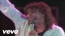 Journey 'Be Good To Yourself' music video