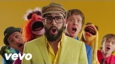 OK Go 'Muppet Show Theme Song' music video