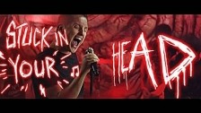 I Prevail 'Stuck In Your Head' music video