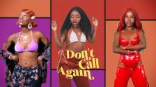 Tkay Maidza 'Don't Call Again' music video