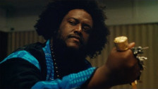 Kamasi Washington 'Street Fighter Mas' music video
