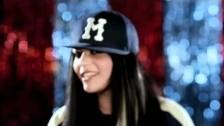 Jena Lee 'US Boy' music video