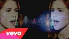 Katy B 'Crying for No Reason' music video