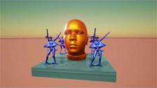 KRÍA 'fORMúla' music video