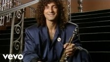 Kenny G 'Silhouette' music video